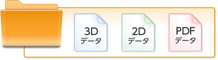 もっともスムースな製作手配3点セット